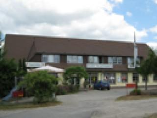, Gasthof und Pension Am Lärchengrund in Diedrichshagen bei Greifswald