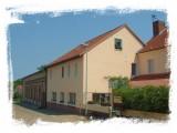 Gasthof & Pension   Zur Heimat - Pension am Mellensee in Waldstadt bei Wünsdorf