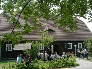 , Gaststätte & Pension Forsthaus am Erlichthof in Rietschen