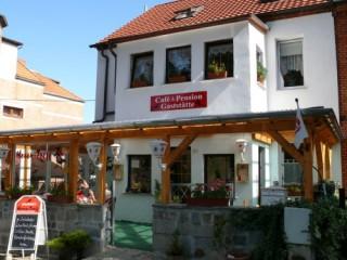 Hausansicht, Gaststätte & Pension Hexentreff in Thale