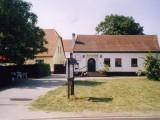 Gaststätte und Pension 'Zum Fährmann' in Walternienburg