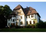 Gutshaus Alt Necheln - Wunderschönes 100 Jahre altes Gutshaus direkt an der Warnow in Brüel