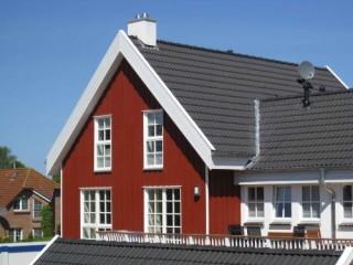 Das Haus, Ferienwohnung Hafenoase in  Greetsiel