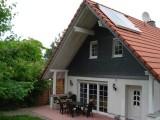 Harz-Holidays® Ferienhaus Carlotta - Ferienhaus direkt am Wald in ruhiger Lage in Ilsenburg (Harz)