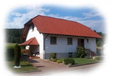 Haus 'Am Rappenfels'