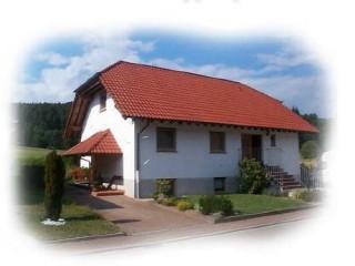 Haus 'Am Rappenfels', Haus 'Am Rappenfels' in Bobenthal