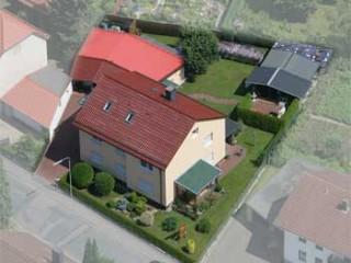 Haus Angelika, Haus Angelika in Herzberg am Harz