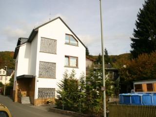 Das Haus, Haus Autor in Fachbach