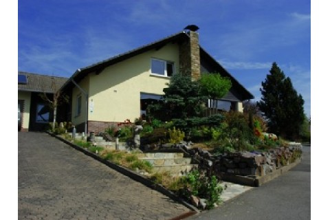 Haus Bärbel in Meißner
