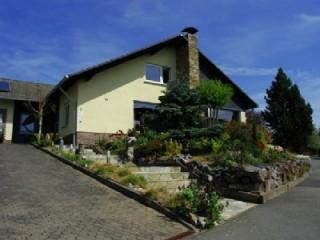 Haus Bärbel in Meißner, Haus Bärbel in Meißner in Berkatal