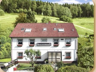 Haus Birkenstübchen, HAUS BIRKENSTÜBCHEN in Lautenthal / Oberharz