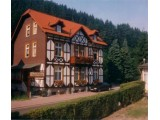 Haus Bodetal in Thale