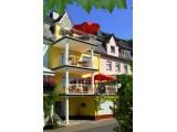 Haus Brandenburg - Genießen Sie ein paar Tage Zeller Fröhlichkeit und unsere herrliche Umgebung in Zell (Mosel)