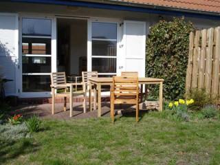 Sonne und Ruhe, Ferienhaus Darßer Boddenblick Michaelsdorf in Michaelsdorf