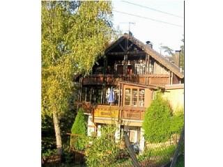 Hausansicht, Ferienwohnung in Bad Wildbad im Schwarzwald in Bad Wildbad im Schwarzwald