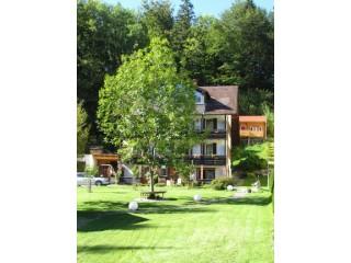 Haus Elise, Pension | Ferienwohnung | Blockhaus Füssen/ Bad-Faulenbach in Füssen/ Bad-Faulenbach