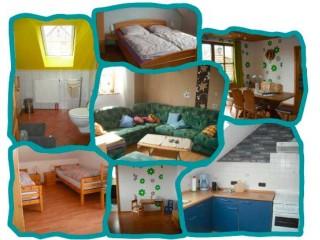 Ferienwohnung, Haus Felix in Hilders