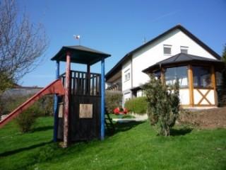 Haus Geiselhart, Haus Geiselhart | Ferienwohnung in Hayingen