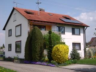 Haus-Giray, Haus-Giray in Oberteuringen
