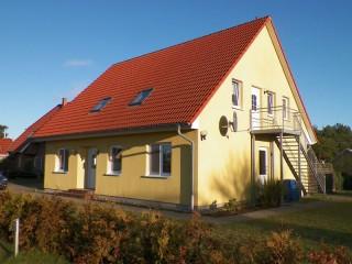 Haus, Haus Gudrun in Fuhlendorf, Darß