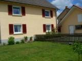 Haus Heine - Ferienwohnung in Salem - Bodensee in Salem (Baden)