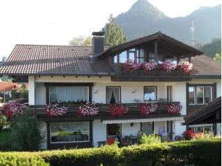 , Haus Marianne in Burgberg im Allgäu