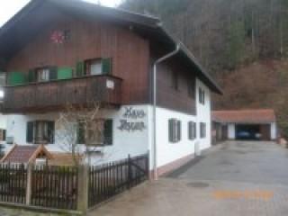 Ferienhaus, Haus Marion in Grainau