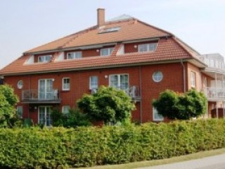 Haus Nautic, Haus Nautic | Appartement-Service-Laboe in Laboe