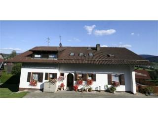 Haus Osserblick, Haus-Osserblick | Ferienwohnungen in Arrach