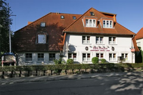 Haus Parkpension