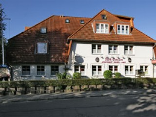 Haus Parkpension, Haus Parkpension | Appartement-Service-Laboe in Laboe