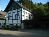Haus Raviele - Urgemütliches, liebevoll eingerichtetes Ferienhaus am Waldrand in Bestwig