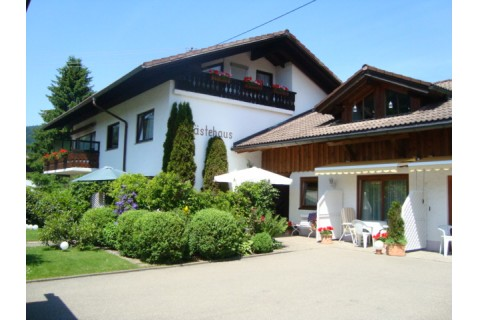 Haus Ritter