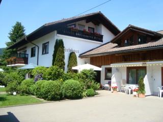 Haus Ritter, Haus-Ritter in Missen-Wilhams