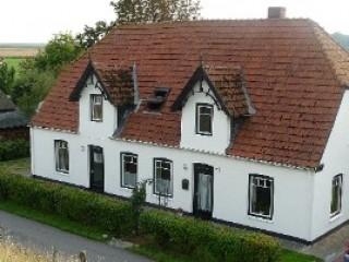 Haus Süderdeich, Ferienhaus St. Peter- Ording Süderdeich in Oldenswort