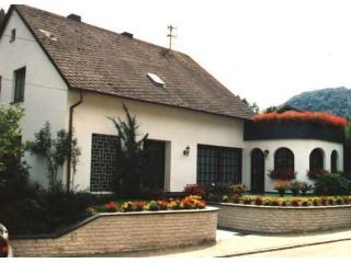 HAUS SCHMITT, Ferienhaus an der Mosel | Haus Schmitt in Neumagen-Dhron/PAPIERMÜHLE