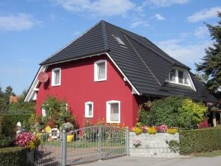 Ferienhaus, Haus Schumann in Wieck auf dem Darß