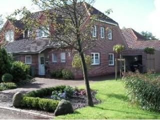 Haus Schwaben, Ferienhaus bei Norden in Norden | Nordeich, Ostfriesland