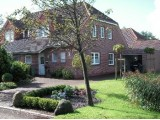 Ferienhaus bei Norden - Stilvoll eingerichtetes Komfort-Ferienhaus mit Garage   Norden, Nordeich in Norden, Ostfriesland