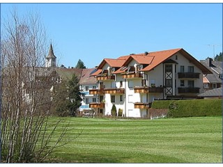 Hausansicht, Haus Seebachtal in Titisee ***** in Titisee-Neustadt