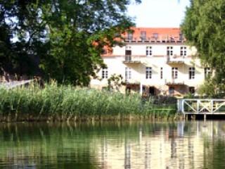 , Haus Seenland in Feldberger Seenlandschaft