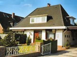 Haus Soltau, Haus Soltau in Sankt Peter-Ording