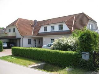 Haus Sommerwind, Ferienwohnung Zingst Ostseebad in Zingst, Ostseebad