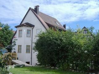 Haus Sonnenschein, Haus Sonnenschein in Salem (Baden)