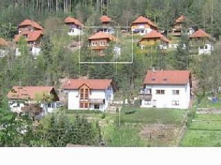 , Haus Sonnenschein | Schwarzwald in Hornberg (Schwarzwaldbahn)