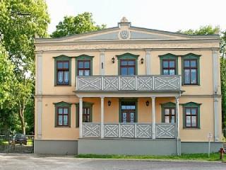 , Haus Trautheim in Ebeleben