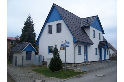 Haus Zeeseneck