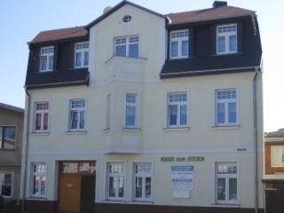 Hausansicht | Haus | ZUM STERN, Haus | ZUM STERN in Seebad von Heringsdorf