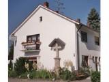 Haus 'Zum weißen Kreuz' in Hürth, Rheinland