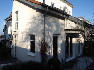 Das Haus, Messe- Ferienwohnung Moitzfeld in Bergisch Gladbach